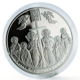russ coins